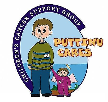 Puttinu Cares logo