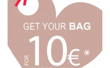 Orsay Bag Promotion - 8th December