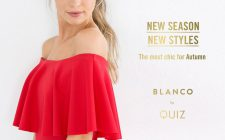 Blanco - Quiz Collection | New Season New Styles - this Autumn