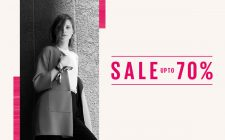 PARFOIS | Up to 70% on selected items