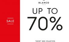 Blanco | Up to 70% off on selected items