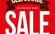 PIAZZA ITALIA | Clearance on selected items