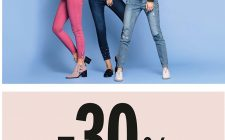 Orsay | Jeans Promo | 30% off on all JEANS