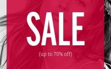 Up to 70% off on selected items - Orsay