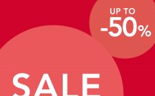 Up to 50% off on selected items - Orsay