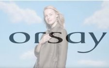 Orsay - Spring Campaign 2019