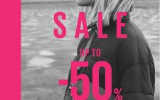 January Sales - Up to 50% off on selected items -PARFOIS