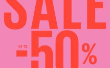 Up to 50% off at PARFOIS