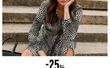 Orsay - Back to Business - 25% off on business collection